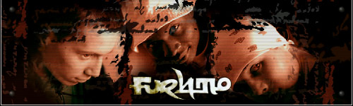 "FURYMO a.k.a FURY MOTIONS - ќ'»÷»јЋ№Ќџ… —ј…"" - √ќ—""≈¬јя"