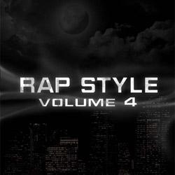 ЂRap-StyleVol.4ї(CD)